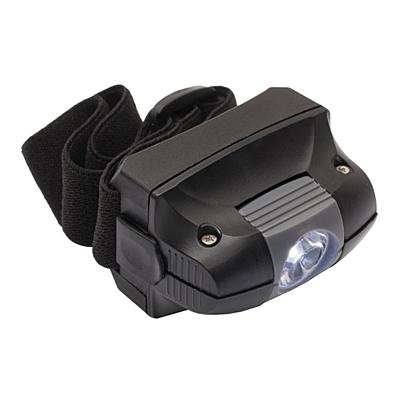 BLAZE headlamp,  black