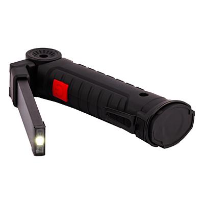 AFLAME USB lamp,  black