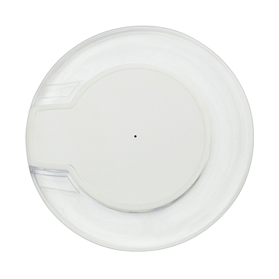 CALL READY Wireless charger,  white