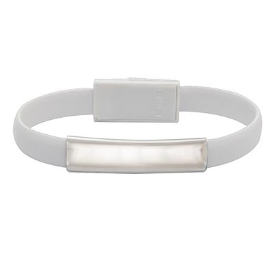WRISTLIE bracelet with USB C