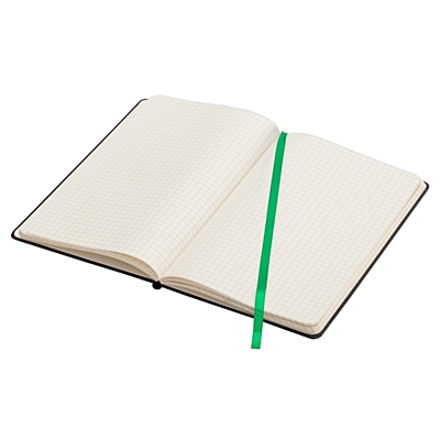 SEVILLA notebook with squared pages 130x210 / 160 pages