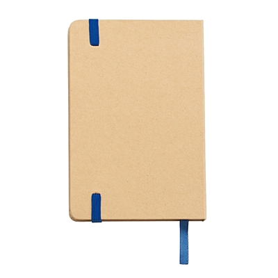 LISBOA MINI notebook with squared pages 90x140 / 160 pages