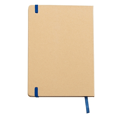 LISBOA notebook with squared pages 145x210 / 160 pages