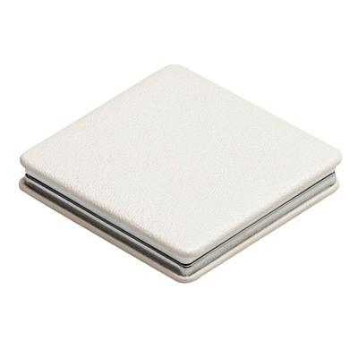 BOXY Mirror,  white