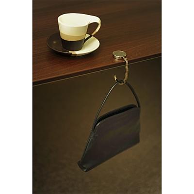 GLAMOUR handbag folding hanger