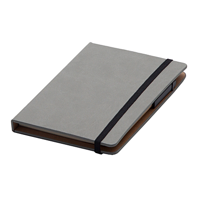 ATRI notebook,  grey