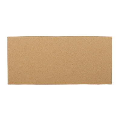ECO SET set of sticky notes,  beige