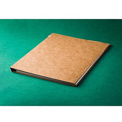 LUCENA notepad, beige
