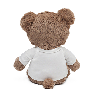 BIG TEDDY plush toy,  brown