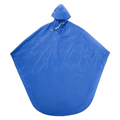 STOP RAIN raincoat,  blue