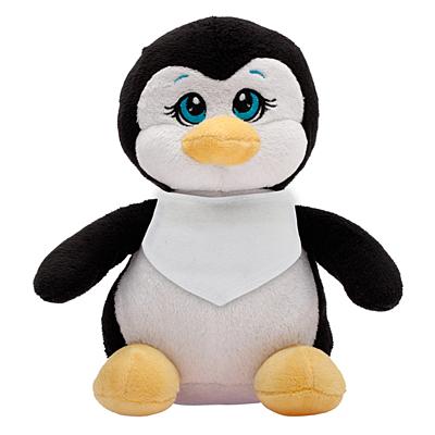 PENGU plush toy,  black