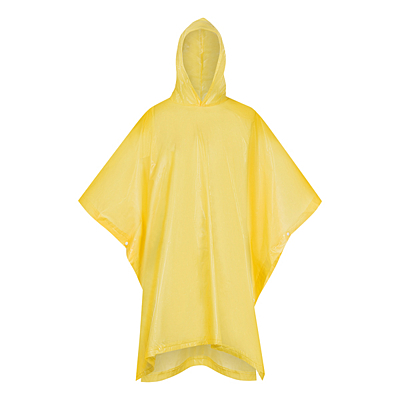 RAINREADY adult raincoat in a case