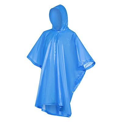 RAINREADY adult raincoat in a case