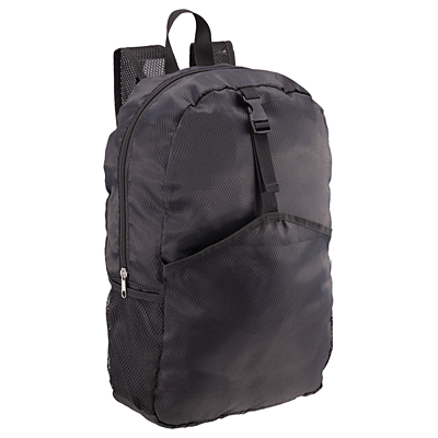 BENTON backpack,  black